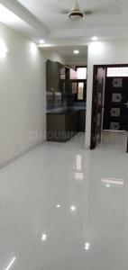 Gallery Cover Image of 550 Sq.ft 1 RK Independent Floor for rent in Saket for 12500