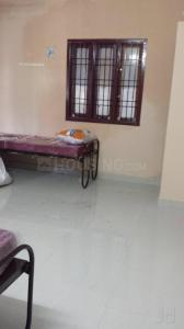 Bedroom Image of PG 4194556 Sholinganallur in Sholinganallur