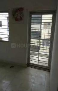 Gallery Cover Image of 480 Sq.ft 1 BHK Apartment for rent in New Town for 8000