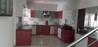 Gallery Cover Image of 2200 Sq.ft 3 BHK Villa for rent in Sainikpuri for 20000