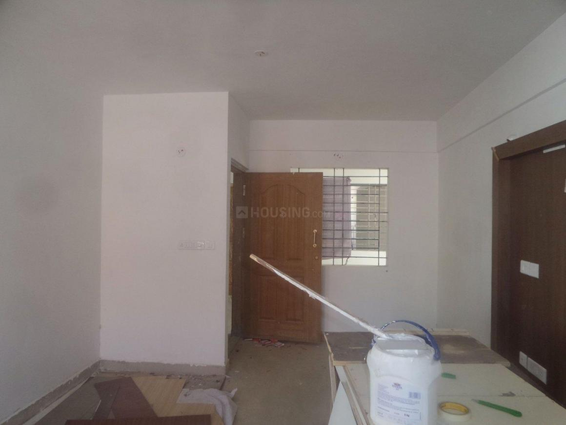 Living Room Image of 1350 Sq.ft 2 BHK Apartment for buy in Hebbal Kempapura for 5500000