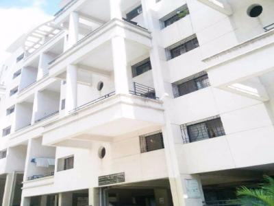Building Image of Akashganga Housing Society in Pimple Saudagar