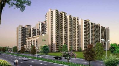 Gallery Cover Image of 1040 Sq.ft 2 BHK Apartment for buy in Omicron I Greater Noida for 4200000