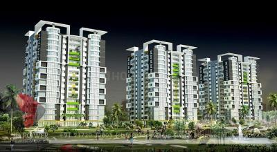 Gallery Cover Image of 1381 Sq.ft 3 BHK Apartment for buy in Krishna Reddy Pet for 3452500
