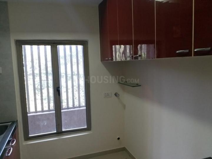 Kitchen Image of 1100 Sq.ft 3 BHK Apartment for rent in Jogeshwari East for 73000