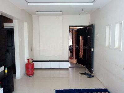 Gallery Cover Image of 980 Sq.ft 2 BHK Apartment for buy in Sadguru Sky Heights, Nalasopara West for 6000000