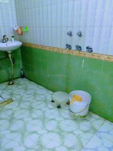 Bathroom Image of Pooja Girls PG in Beta I Greater Noida