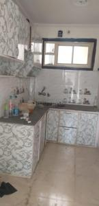 Gallery Cover Image of 645 Sq.ft 2 BHK Independent Floor for rent in Sector 8 Dwarka for 13000