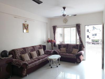 Gallery Cover Image of 1791 Sq.ft 3 BHK Apartment for buy in Bopal for 6700000