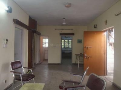 Gallery Cover Image of 950 Sq.ft 2 BHK Independent Floor for rent in Sarita Vihar for 20000
