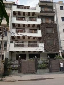 Gallery Cover Image of 2500 Sq.ft 5 BHK Independent House for buy in Pitampura for 150000000