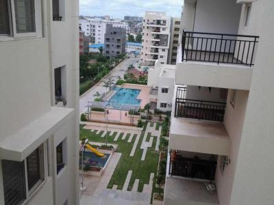 Gallery Cover Image of 1780 Sq.ft 3 BHK Apartment for rent in DSR Ultima, Reliaable Tranquil Layout for 28000