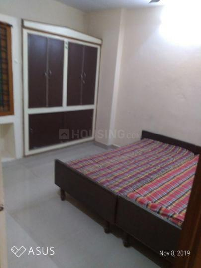 Bedroom Image of 913 Sq.ft 2 BHK Independent Floor for rent in Gachibowli for 18000