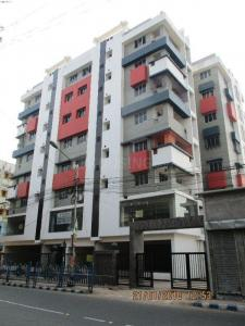 Gallery Cover Image of 1270 Sq.ft 3 BHK Apartment for buy in Garia for 6350000