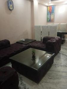 Gallery Cover Image of 1700 Sq.ft 4 BHK Independent Floor for buy in Mehrauli for 13500000