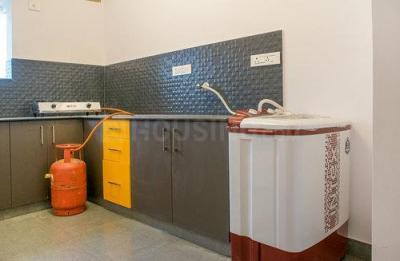Kitchen Image of 303 Pushpanjali Reddy in KPC Layout