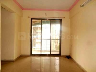 Gallery Cover Image of 624 Sq.ft 1 BHK Apartment for rent in Kharghar for 11500