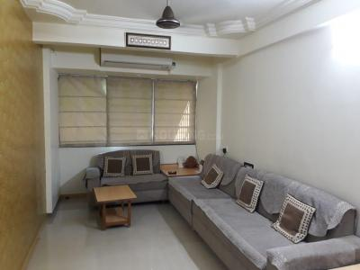 Gallery Cover Image of 1008 Sq.ft 2 BHK Apartment for rent in Bodakdev for 24000