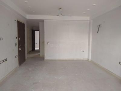 Gallery Cover Image of 1800 Sq.ft 3 BHK Independent Floor for buy in Saket for 35000000