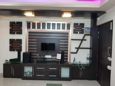 Gallery Cover Image of 1000 Sq.ft 2 BHK Apartment for rent in Beliaghata for 24000
