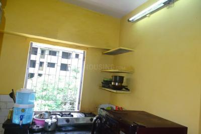 Kitchen Image of Pretti Paying Guest in Andheri West
