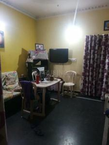 Gallery Cover Image of 650 Sq.ft 1 BHK Independent Floor for rent in Hebbal for 7000
