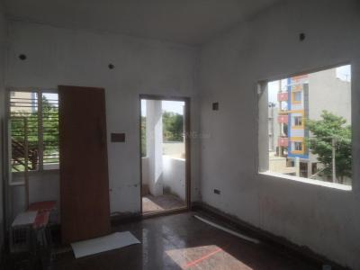 Gallery Cover Image of 750 Sq.ft 2 BHK Independent Floor for rent in Abbigere for 12000