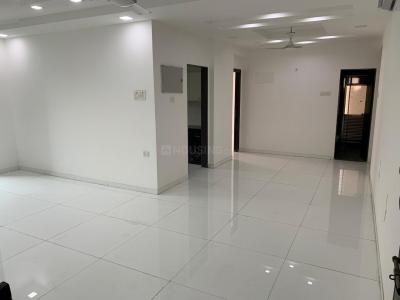 Gallery Cover Image of 1310 Sq.ft 2 BHK Apartment for buy in C Teja Signature, Belapur CBD for 17500000