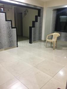 Gallery Cover Image of 1100 Sq.ft 2 BHK Apartment for rent in Ghansoli for 30000