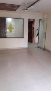 Gallery Cover Image of 1600 Sq.ft 2 BHK Independent Floor for rent in PT and DD Block RWA Kalkaji, Kalkaji for 44000