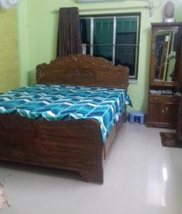 Gallery Cover Image of 1248 Sq.ft 2 BHK Apartment for rent in Madhyamgram for 20000