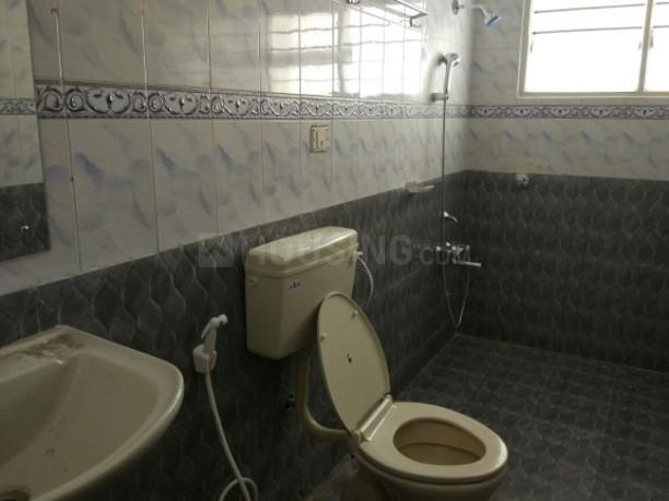 Bathroom Image of C Comforts Ladies PG in Koramangala