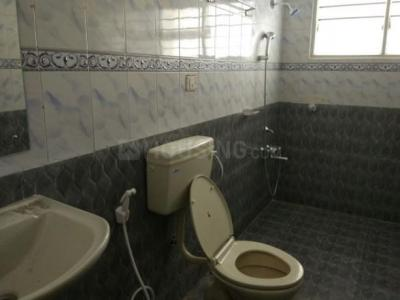 Bathroom Image of C Comforts Ladies PG in Koramangala