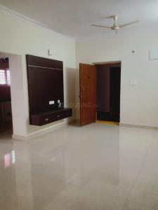 Gallery Cover Image of 1100 Sq.ft 3 BHK Apartment for rent in Sai Kondapur, Kothaguda for 22000