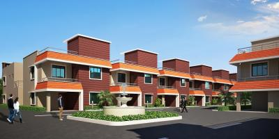 Gallery Cover Image of 944 Sq.ft 2 BHK Independent House for buy in Ebaranga for 3600001