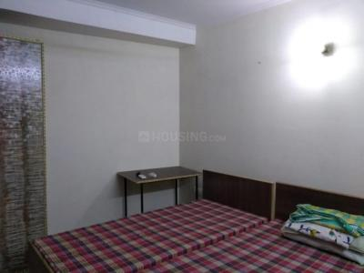 Gallery Cover Image of 325 Sq.ft 1 RK Independent Floor for rent in GTB Nagar for 10000