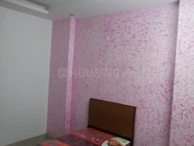 Gallery Cover Image of 500 Sq.ft 2 BHK Independent Floor for buy in Govindpuri for 2299000