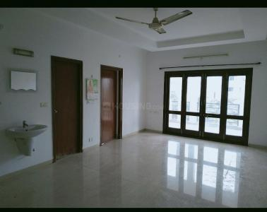 Gallery Cover Image of 1550 Sq.ft 3 BHK Apartment for rent in Maruti Whitefield Hi Tech City, Kondapur for 28000
