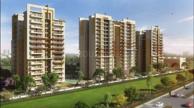 Gallery Cover Image of 750 Sq.ft 1 BHK Apartment for buy in Barnala Green Lotus Avenue, Gazipur for 3500000