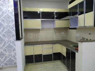 Gallery Cover Image of 1250 Sq.ft 3 BHK Apartment for buy in Nyay Khand for 4400000