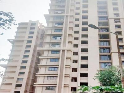 Gallery Cover Image of 921 Sq.ft 3 BHK Apartment for rent in Kasarvadavali, Thane West for 24000