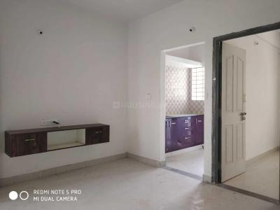 Gallery Cover Image of 600 Sq.ft 1 BHK Apartment for rent in Kadugodi for 16000