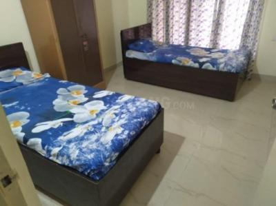 Gallery Cover Image of 950 Sq.ft 2 BHK Apartment for rent in Mohammed Wadi for 17000