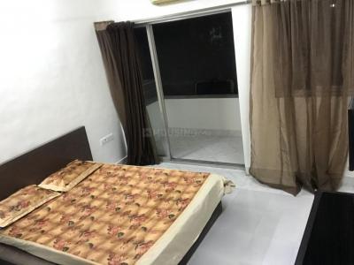 Bedroom Image of PG 4441820 Andheri West in Andheri West