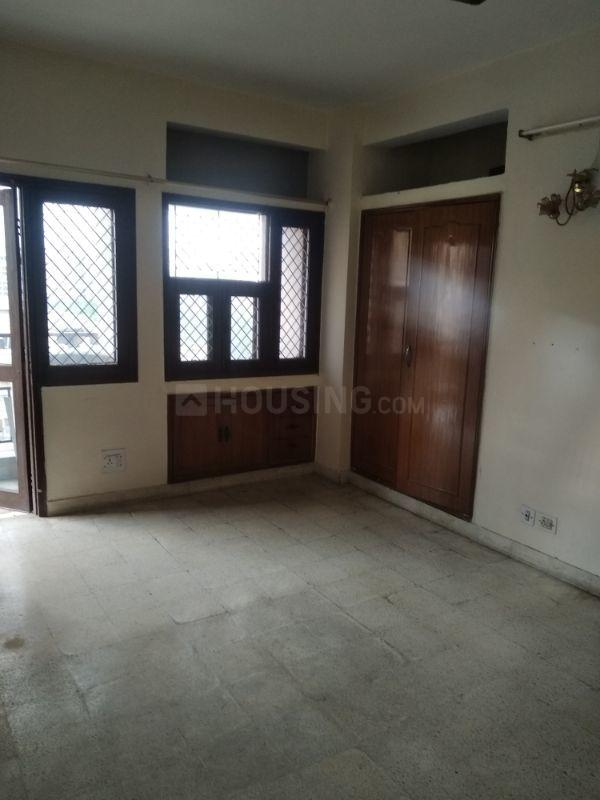 Bedroom Image of 1500 Sq.ft 3 BHK Apartment for rent in Sector 62 for 17000