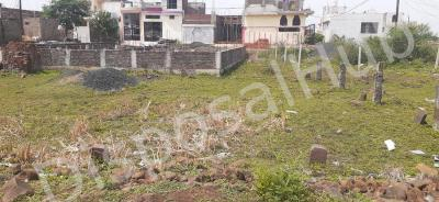 Gallery Cover Image of 1000 Sq.ft Residential Plot for buy in Dhanwantary Nagar for 1100000