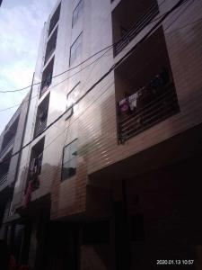 Gallery Cover Image of 800 Sq.ft 1 RK Apartment for rent in Mahipalpur for 7500