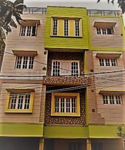 Building Image of Global Village PG in Kodipur