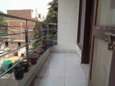 Gallery Cover Image of 1850 Sq.ft 3 BHK Independent Floor for buy in Saket for 7500000