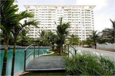 Gallery Cover Image of 880 Sq.ft 2 BHK Apartment for buy in CJ Bhoomi Harmony, Kharghar for 8500000